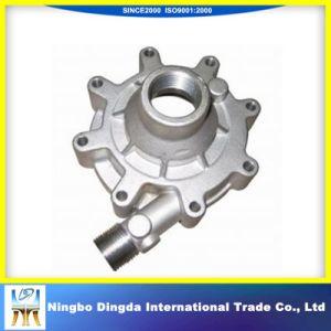 CNC Machining Aluminum Parts pictures & photos
