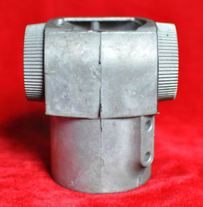 Mechanical Shell Aluminum Die Casting Parts