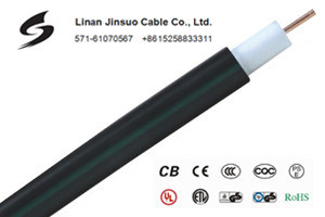 Coaxial Cable (RG11/U Jelly)