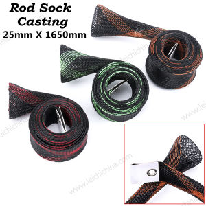 New Fishing Tool Casting Rod Sock pictures & photos