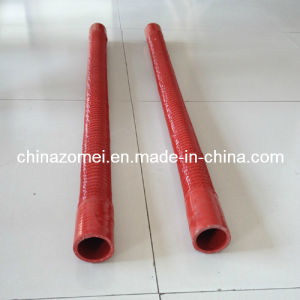 Wire Reinforced Silicone Hose