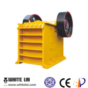 China Capacity 120 T/H Stone New Jaw Crusher for Mining pictures & photos