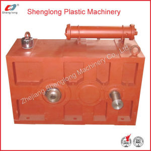 Zlyj Single-Screw Plastic Extruder Gearbox pictures & photos