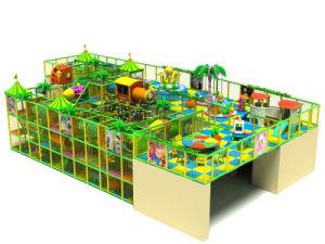 Indoor Playgrounds (TQB-0243) pictures & photos