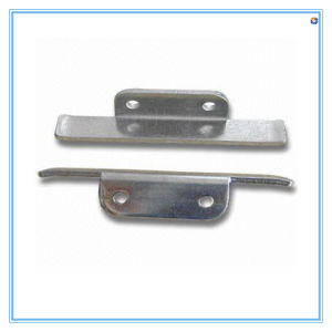 Zinc Plating Chrome Plating Powder Coating Punching Part pictures & photos