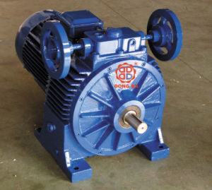 Cone-Disk Planetary Gear Motor (MB series)