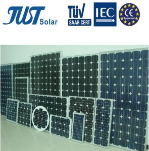 Green Energy Saving 180W Poly Solar Panels in Chinese Factory pictures & photos