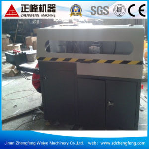 PVC Profile Corner Connector Cutting Saw pictures & photos