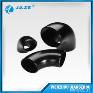 Pipe Fittings Carbon Steel 90 Deg Weld Elbow pictures & photos