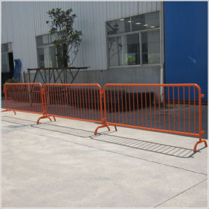 Road Fence Barrier