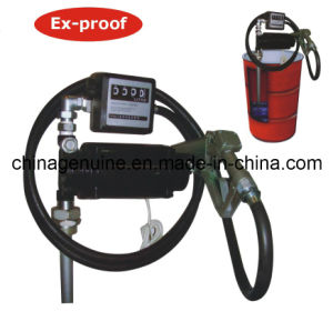 Zcheng Ex-Proof Electric Transfer Pump Assy Zcetp-60b pictures & photos