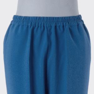 65% Polyester 35% Cotton Women′s Scrub Pants Nursing Medical pictures & photos