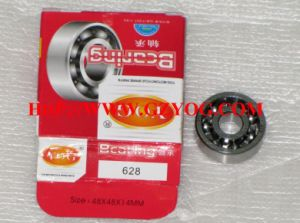 Yog Motorcycle Spare Parts Bearings 6001 6002 6003 6004 6200 6202 6302 6304 6301 6204 6203 628 2 RS Zz All Series pictures & photos