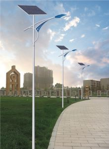 6m 60W LED Solar Light pictures & photos