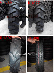 R1 750-20 Agricultural Tire From Qingdao Rili Tyre Factory (agricultural tractor tire) pictures & photos