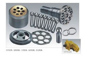 Rexroth Inclined Shaft Pump A2f0 Series Hydraulic Pump Spare Parts and Repair Kits pictures & photos