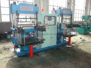 Hydraulic Press Vulcanizing Machine High Quality Machine pictures & photos