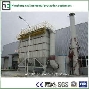 Unl-Filter-Dust Collector-Cleaning Machine pictures & photos