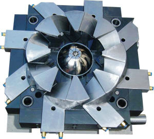 Plastic Mould for Fan Part