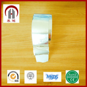 High Performance and Nice Price of Adhesive Aluminum Foil Tape pictures & photos