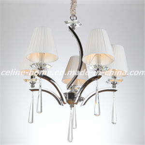 Special Design Chandelier Light with K9 Crystal (SL2050-5) pictures & photos