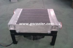 Mobile Oil Heat Exchanger for Industry pictures & photos