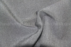 Twill Four-Way Spandex, Polyester Rayon Fabric, 275GSM pictures & photos