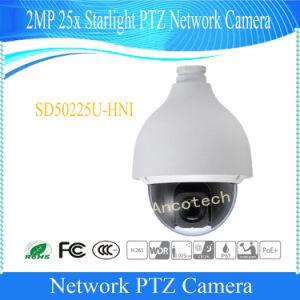 Dahua 2MP 25X Starlight PTZ Network Camera (SD50225U-HNI) pictures & photos
