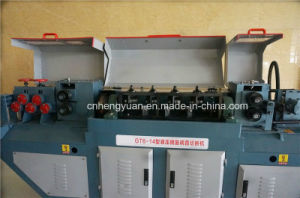 High Efficiency Automatic Straighten and Cut Machine pictures & photos