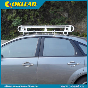 Easy Self Assembly Steel Roof Rack Basket (RR24)