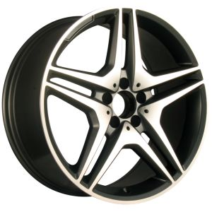 17inch-20inch Alloy Wheel Replica Wheel for Benz Cl500-2011 pictures & photos