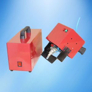 Portable Pneumatic DOT Pin Marking Machine for Number pictures & photos