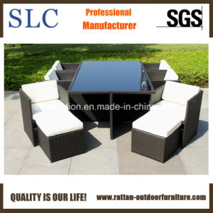 Aluminum Frame Outdoor Rattan Furniture (SC-A7199) pictures & photos