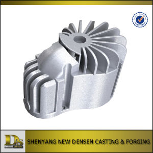 High Quality OEM Aluminum Die Casting Machinery Parts pictures & photos