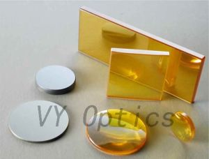 Optical Znse Crystal Glass Dia. 5mm Window pictures & photos