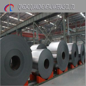 Hot Rolled Black Surface St37 Steel Coil pictures & photos