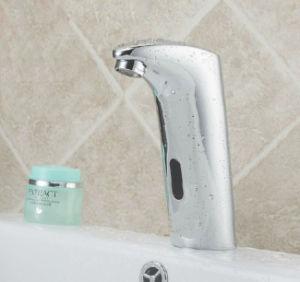 Flg Automatic Bathroom Sink Sensor Faucet pictures & photos