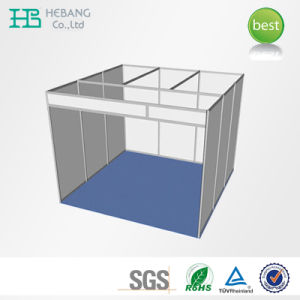 Animated Model Exhibits Modular Curtain Exhibition Shell Scheme pictures & photos