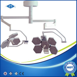 Hospital Equipment Ceiling Type LED Surgical Light pictures & photos