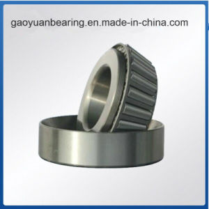 ISO Certified Tapered Roller Bearing (LM48548/10) pictures & photos