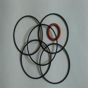 Outsize O-Ring with NBR/ FKM Material pictures & photos