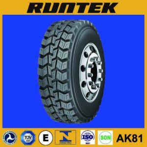Runtek TBR Tyre, Roadeone TBR Tyre, Transking Tubeless Tyre, 295/80r22.5 Heavy Truck Tyre