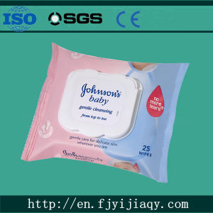 Private Label Baby Wipe Factory Wholesale Baby Wipe China Supplier pictures & photos