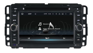 Car DVD GPS for Hummer Car DVD GPS Player Radio pictures & photos