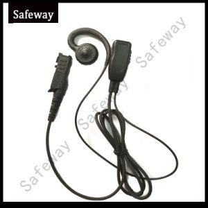 Two Way Radio Earphone Earhook for Motorola Dp2400 Dp3441 pictures & photos