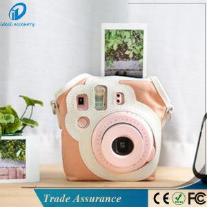 Retro Cloth Fujifilm Instax Mini8 Mini8 Plus Pouch Protect Case pictures & photos