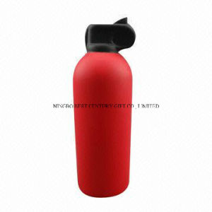 PU Fire Extinguisher Stress Reliever