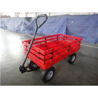 Garden Cart, Folding Storage Cart, Roll Trolley, Farm Cart, Transport Trolley Cart, Trolley Cart, Flower Cart, Tool Cart, Tc1801