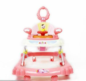 Baby Walker with Music and Light (HC-215-1) pictures & photos