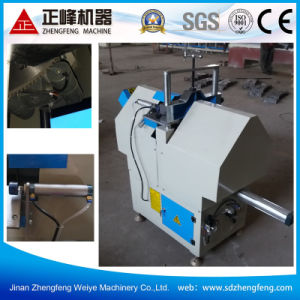 V Cut Saw for PVC Door pictures & photos
